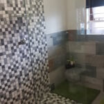 Luxury Framless Shower - TASA Lodge, Midrand Accommodation B&B
