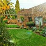 TASA_Lodge_Lush_Green_Grass_front_entrance_TASA _Lodge_Midrand_Guesthouse_Accommodation_B&B